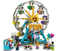 LEGO Creator: Ferris Wheel - (31119)