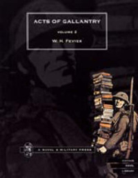 Acts of Gallantry: v. 2 by W.H. Fevyer image