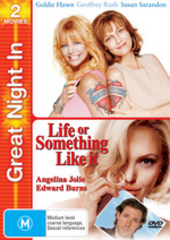 Banger Sisters / Life Or Something Like It - Great Night In (2 Disc Set) on DVD