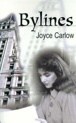 Bylines by Joyce Carlow image