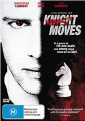 Knight Moves on DVD
