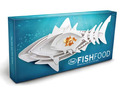 Fish Food Nesting Serving Plates - by Fred