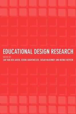 Educational Design Research image