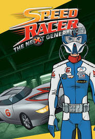Speed Racer: v. 3 by Ben Gruber image