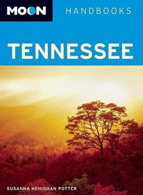 Moon Tennessee by Susanna Henighan Potter