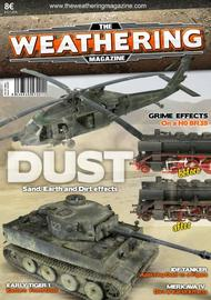 The Weathering Magazine Issue 2: Dust