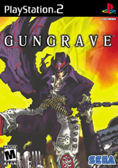 Gungrave for PlayStation 2