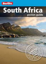 Berlitz Pocket Guides: South Africa image