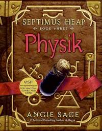 Physik by Angie Sage image