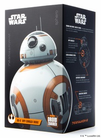 BB-8 App-Enabled Droid image