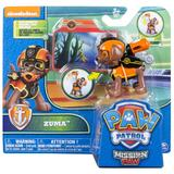 Paw Patrol: Hero Action Pup - Mission Paw Zuma