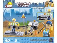 Cobi: Action Town - Road Works