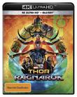 Thor: Ragnarok on UHD Blu-ray