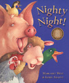 Nighty Night! by Margaret Wild