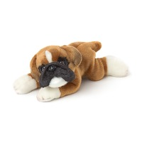 Dog: Diesel Boxer 25Cm