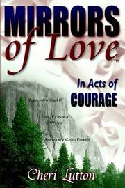 Mirrors of Love in Acts of Courage by Cheri Lutton image