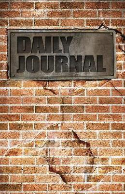 Daily Journal by Sam Raabe