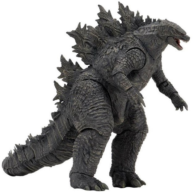 "Godzilla: King of the Monsters - 12"" Head to Tail Action Figure"