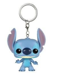 Disney: Stitch - Pop! Vinyl Key Chain