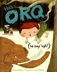This Orq: No. 2 by David Elliott