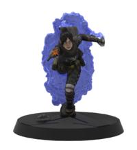 Apex Legends: Figures of Fandom - Wraith