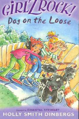 Dog on the Loose! by Holly Smith Dinbergs image