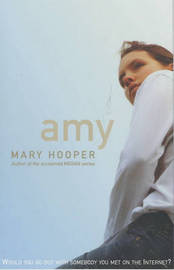 Amy by Mary Hooper image