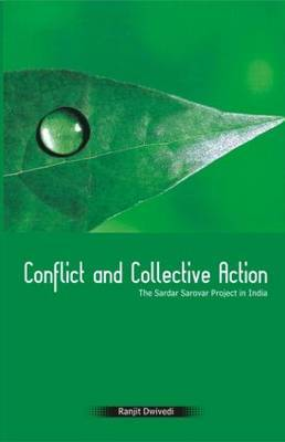 Conflict and Collective Action by Ranjit Dwivedi image