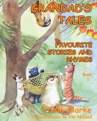 Grandad's Tales: Bk.1 by Eddie Clarke image