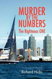 Murder by the Numbers by Richard Hicks image