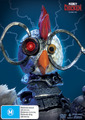 Robot Chicken - Season 1 on DVD