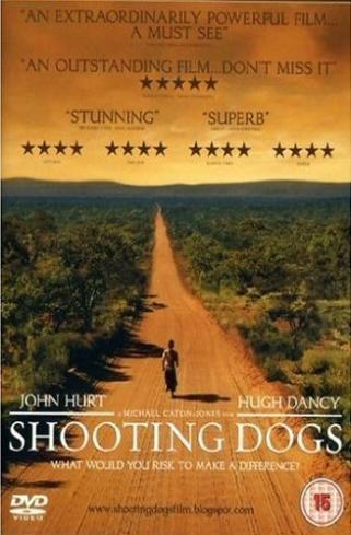 Shooting Dogs on DVD