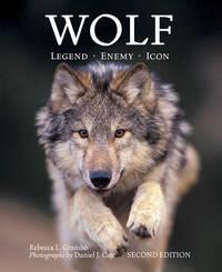 Wolf by Rebecca L Grambo