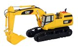 CAT: Massive Machine Excavator