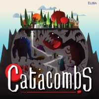 Catacombs - Board Game