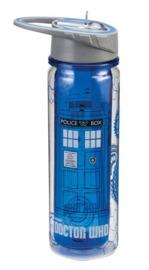 Doctor Who: Tritan Water Bottle