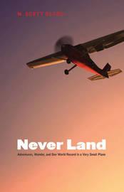 Never Land by W. Scott Olsen image