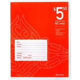 NZ Post Postage Included Bag C4 Flat