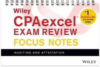 Wiley CPAexcel Exam Review January 2017 Focus Notes by Wiley