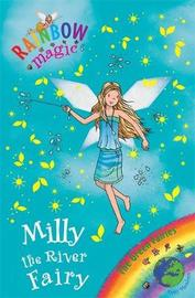 Milly the River Fairy (Rainbow Magic #83 - Green Fairies series) by Daisy Meadows