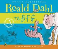The BFG by Roald Dahl image
