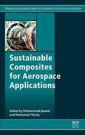 Sustainable Composites for Aerospace Applications