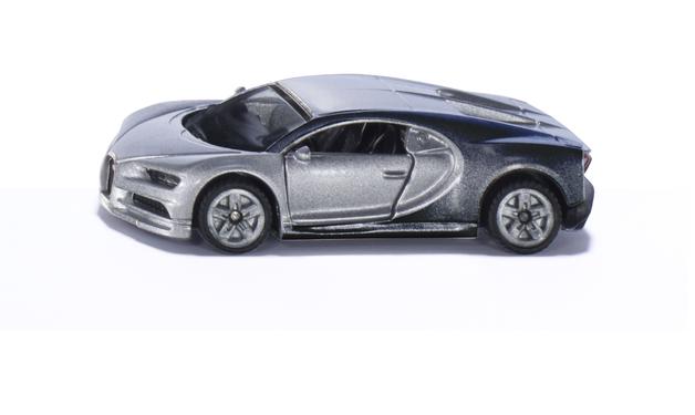 Siku: Bugatti Chiron