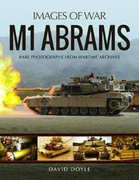M1 Abrams by David Doyle