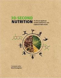 30-Second Nutrition by Julie Lovegrove