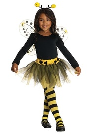 Rubie's: Bumble Bee - Children's Costume (Small)