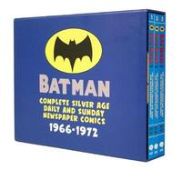 Batman by Whitney Ellsworth