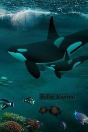 Bullet Journal by Maya Kealoha