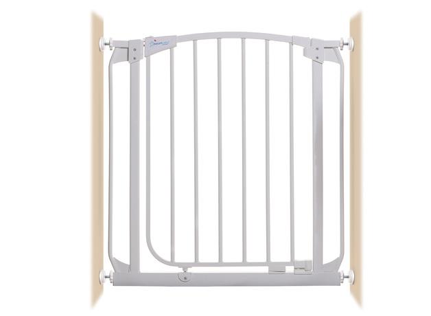 Dreambaby Chelsea Safety Gate - White