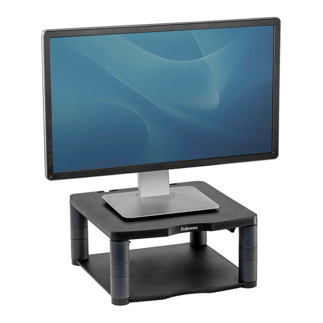 Fellowes: Premium Monitor Riser